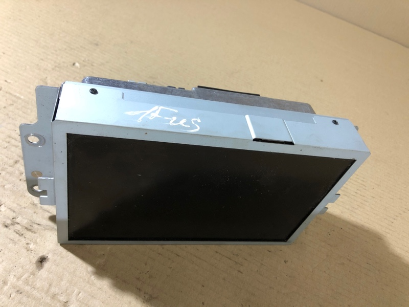Монитор Ford Fusion 2.0 2013 (б/у)