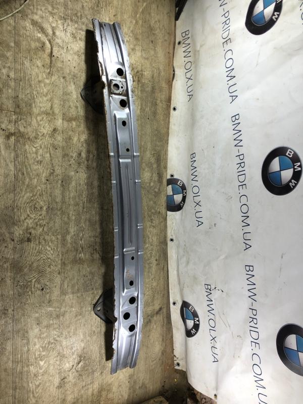 Усилитель бампера Subaru Forester SJ 2.5 2016 задний (б/у)