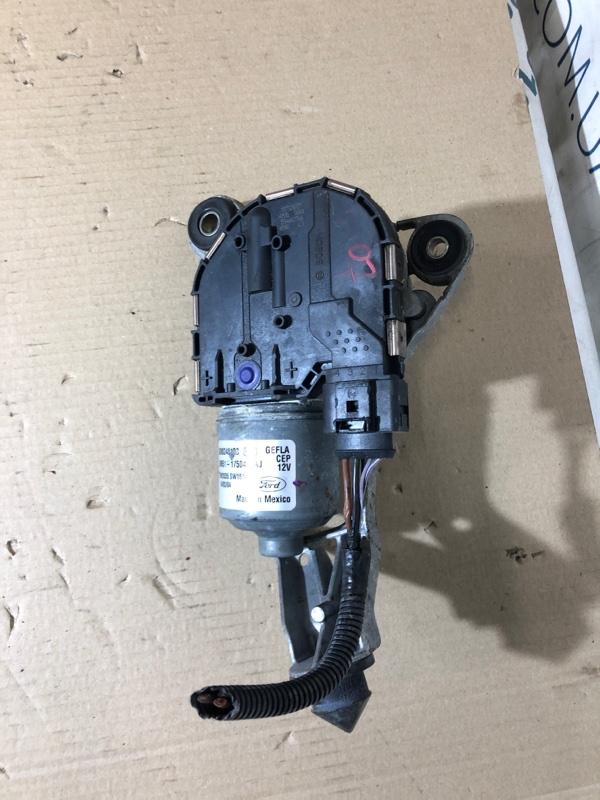 Мотор омывателя Ford Focus 3 2.0 2014 (б/у)