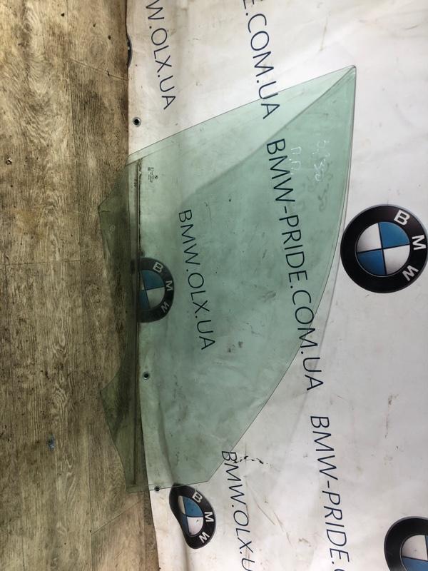 Стекло Bmw 3-Series F30 N26B20 2013 переднее правое (б/у)