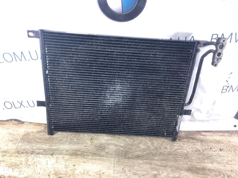 Радиатор кондиционера Bmw 3-Series E46 M54B30 2001 (б/у)