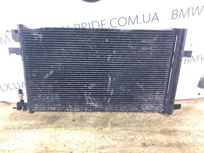 Радиатор кондиционера Chevrolet Cruze 1.8 2012 (б/у)