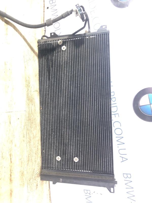 Радиатор кондиционера Volkswagen Touareg 3.2 2004 (б/у)