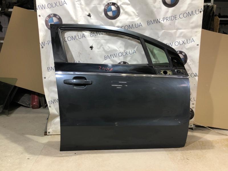 Дверь голая Chevrolet Volt 1.4 2012 передняя правая (б/у)