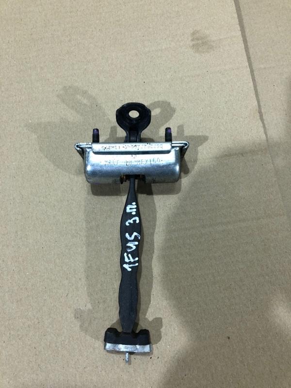 Ограничитель двери Ford Fusion 2.0 2013 задний правый (б/у)