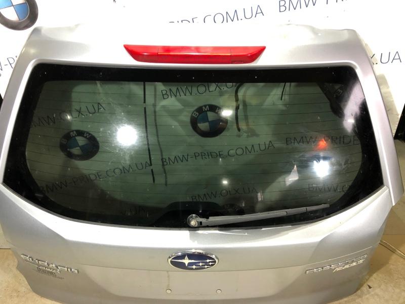 Стекло Subaru Forester SJ 2.5 2016 (б/у)
