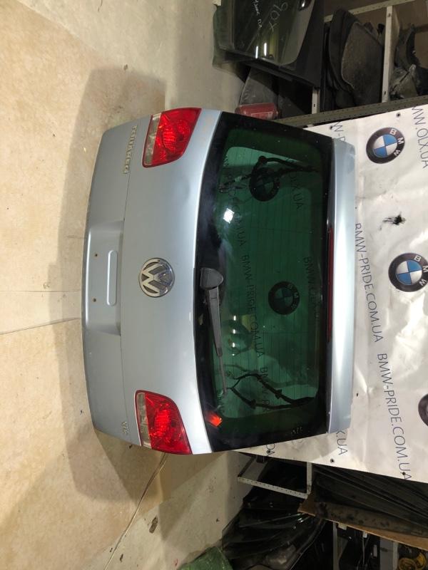 Крышка багажника Volkswagen Touareg 3.2 2004 (б/у)