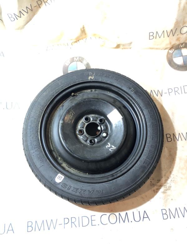 Запасное колесо Ford Focus 3 2.0 2015 (б/у)