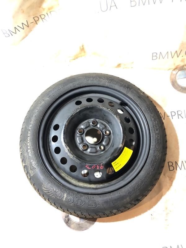 Запасное колесо Hyundai Sonata LF 2.4 2015 (б/у)