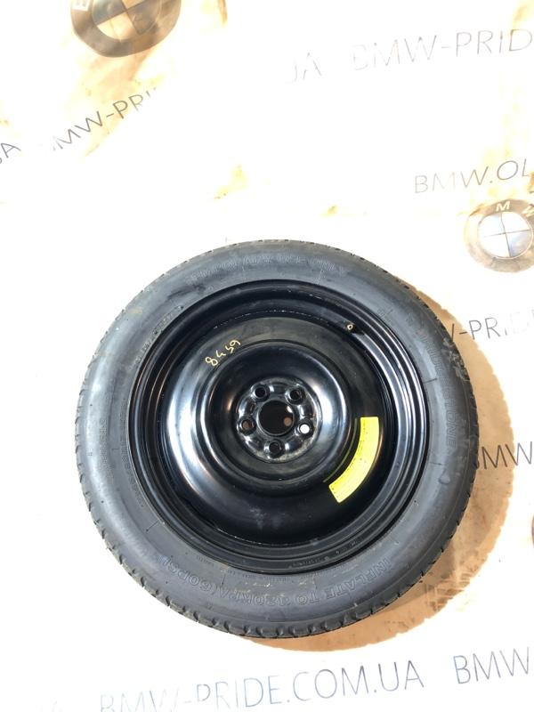 Запасное колесо Subaru Forester SJ 2.5 2016 (б/у)