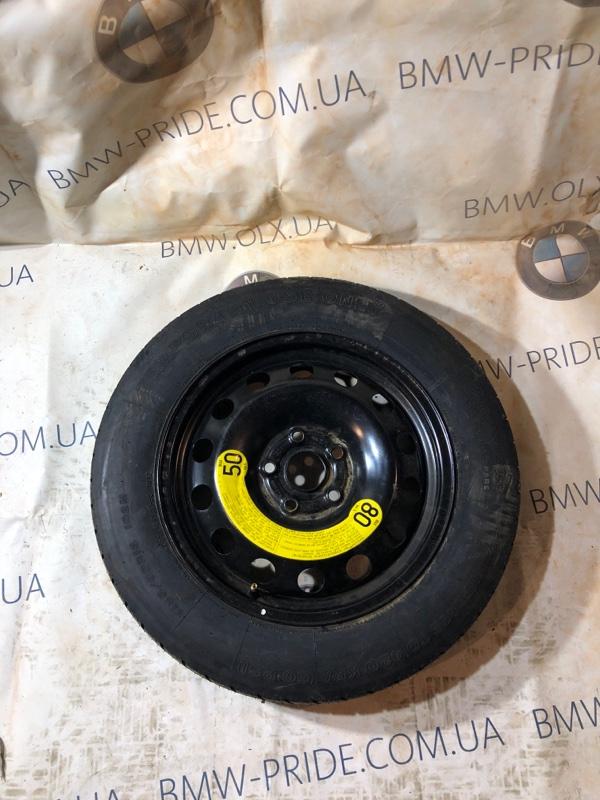 Запасное колесо Volkswagen Passat B7 2.5 2013 (б/у)