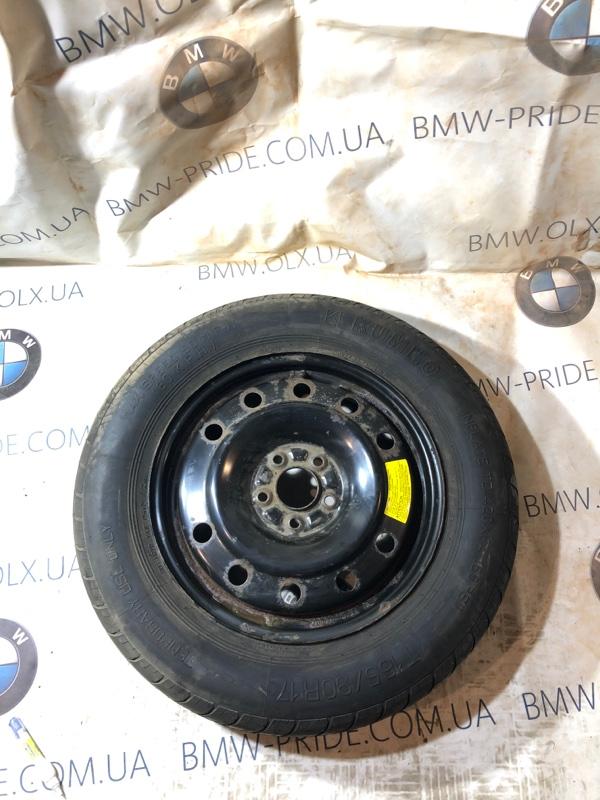 Запасное колесо Kia Sorento 2.4 2013 (б/у)