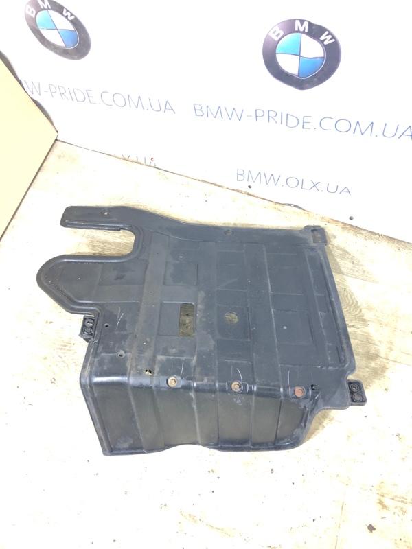Защита двигателя Hyundai Sonata YH 2.4 2013 левая (б/у)