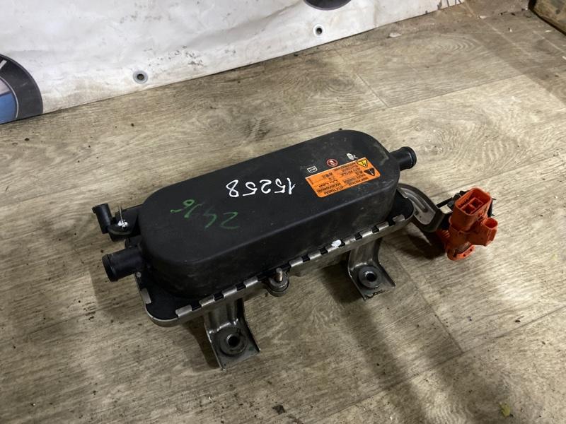 Блок управления печки Chevrolet Volt 1.4 2012 (б/у)