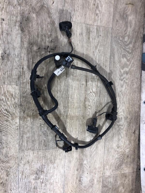 Провода прочие Volkswagen Eos задняя (б/у)