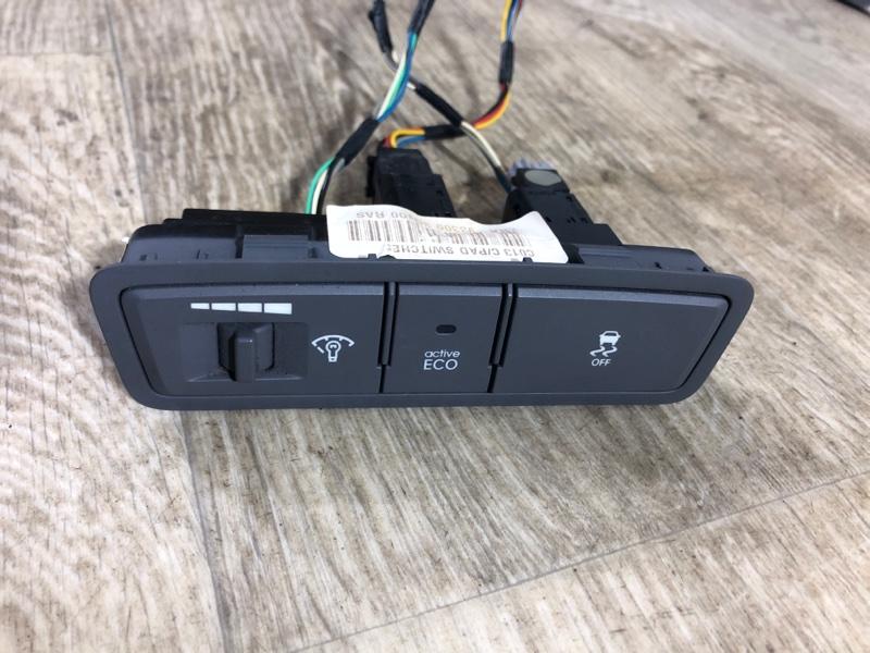 Блок кнопок Hyundai Sonata YH 2.4 2013 (б/у)