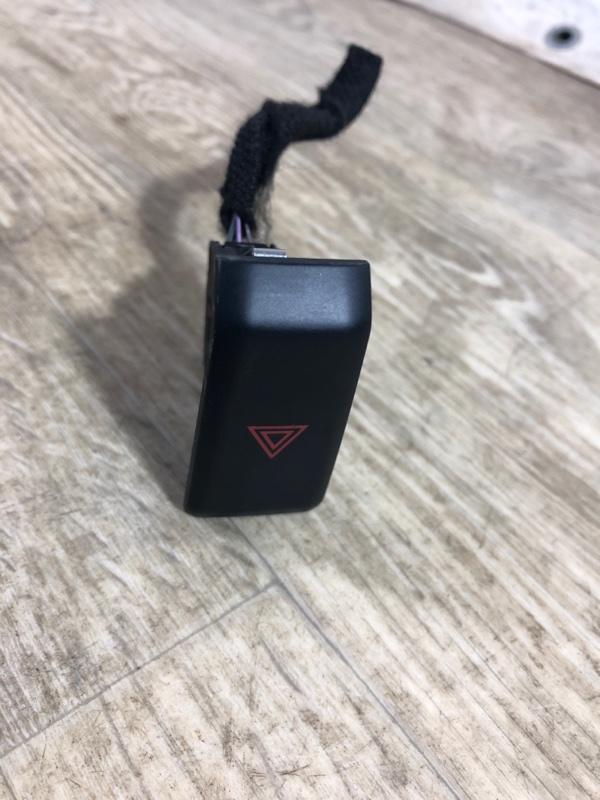 Кнопка аварийной сигнализации Ford Fusion 2.0 HYBRID 2013 (б/у)