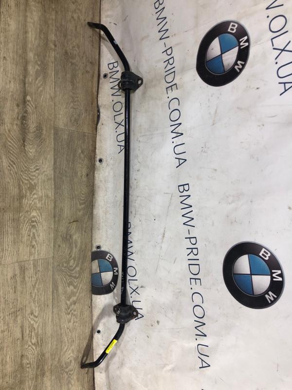Стабилизатор Hyundai Sonata LF 2.4 2015 задний (б/у)