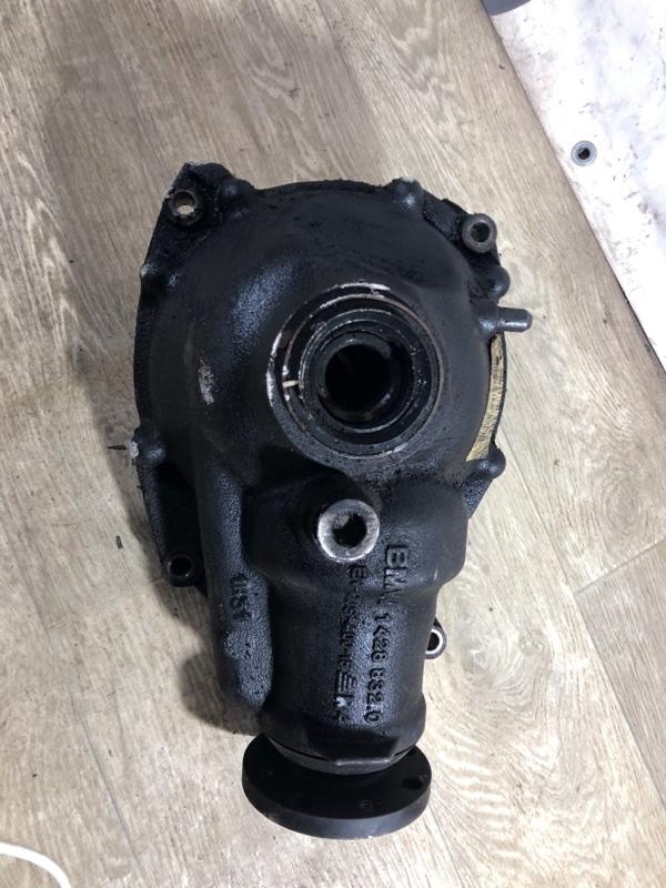 Редуктор Bmw 3-Series E46 M54B30 2001 передний (б/у)