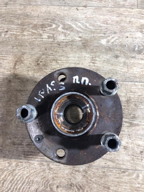 Подшипник ступицы Volkswagen Passat B7 2.5 2013 передний правый (б/у)