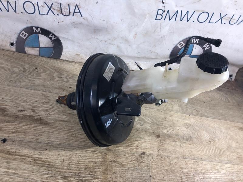 Вакуумный усилитель всборе Mazda 6 (б/у)