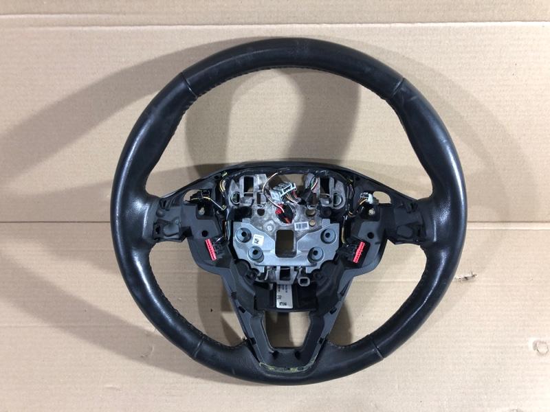Руль Ford Fusion 2.0 2013 (б/у)