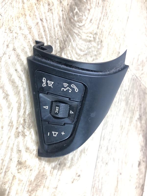 Кнопки руля Chevrolet Volt 1.4 2012 (б/у)