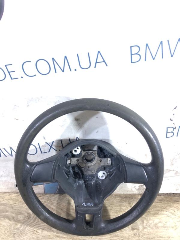 Руль Volkswagen Jetta 2.0 2011 (б/у)