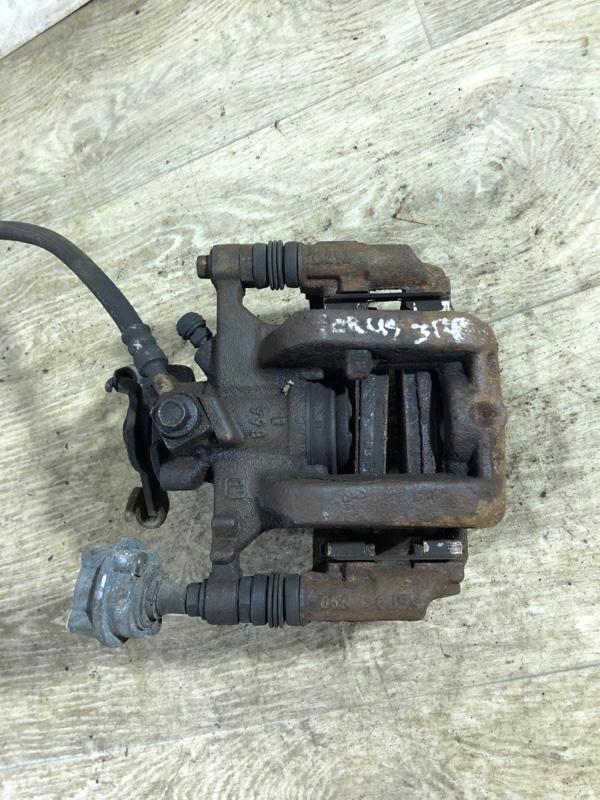 Суппорт Chevrolet Cruze 1.8 2012 задний правый (б/у)