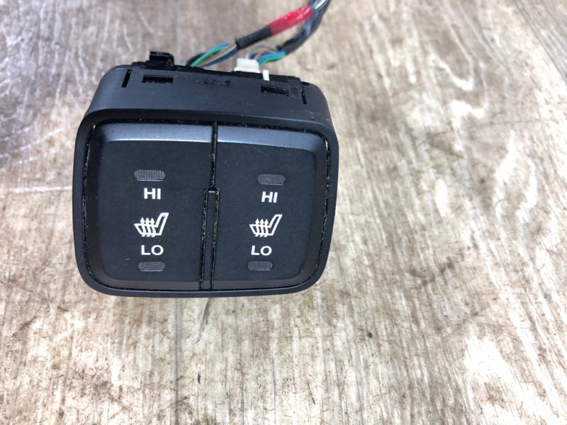 Кнопка обогрева сидения Hyundai Sonata YH 2.4 2013 (б/у)