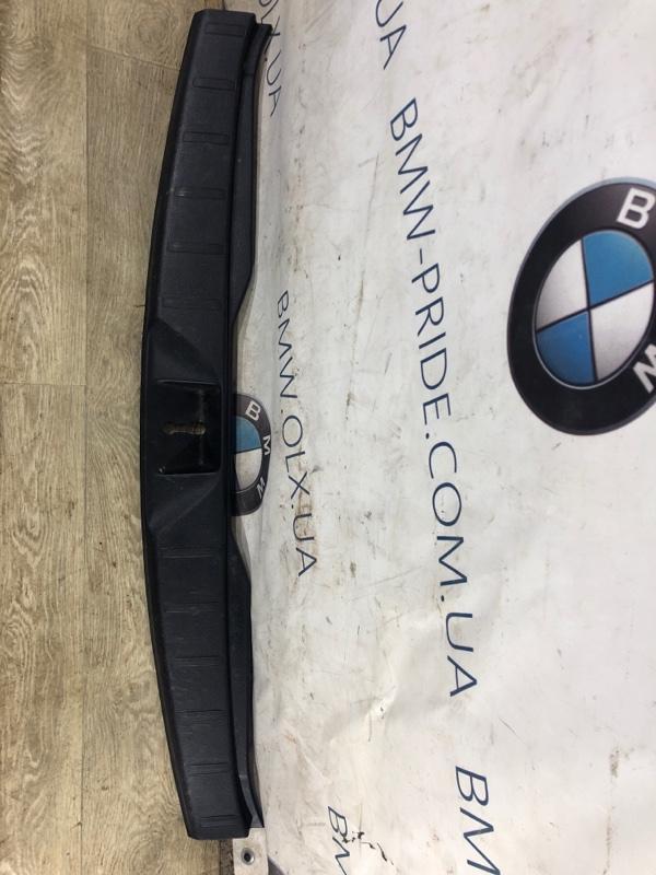 Накладки прочие Subaru Forester SJ 2.5 2016 задние (б/у)