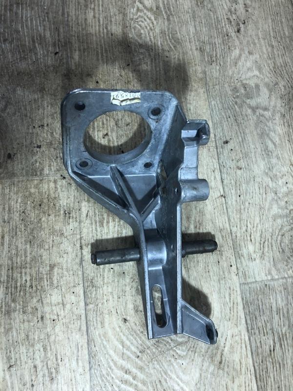 Кронштейн педального механизма Bmw 3-Series E46 M54B30 2001 (б/у)