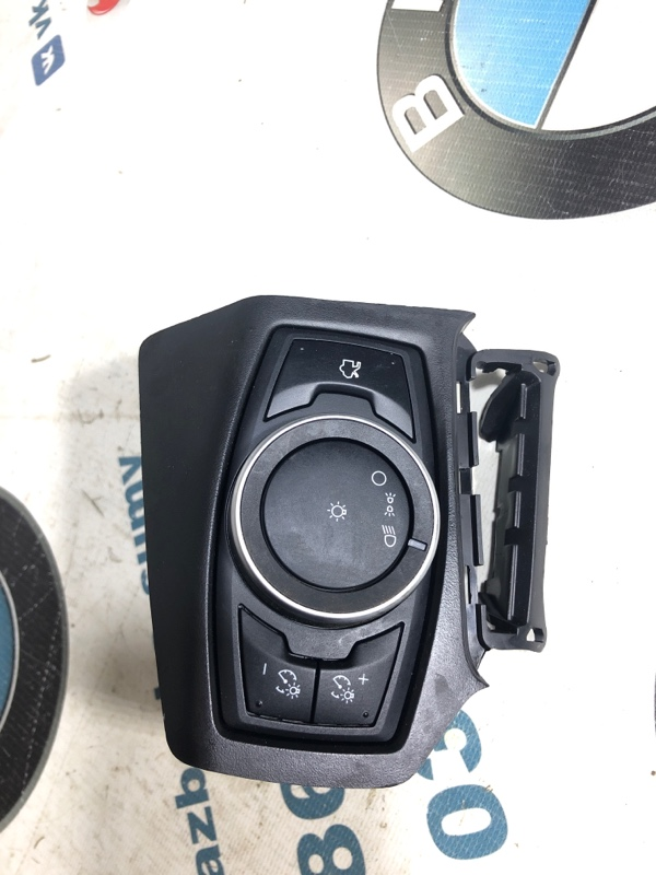 Переключатель света Ford Focus 3 2.0 2015 (б/у)