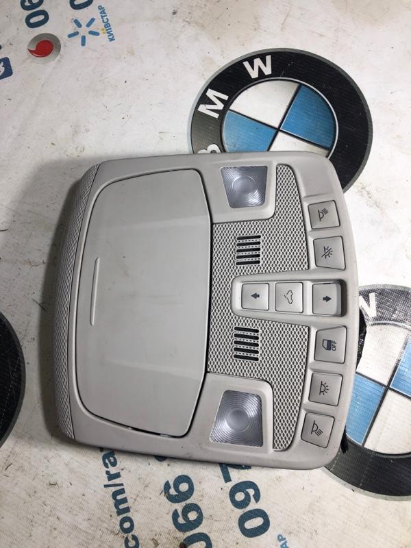 Плафон салона Ford Fusion 2.0 HYBRID 2013 (б/у)