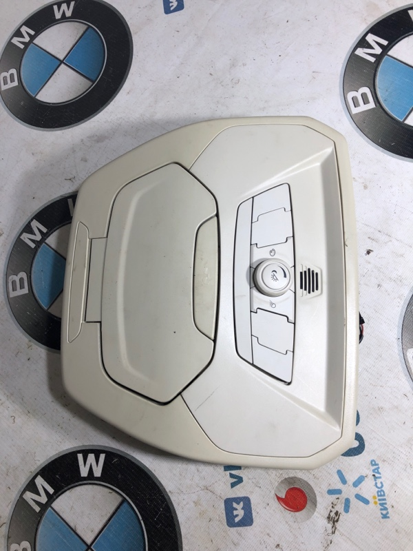 Лампа внутрисалонная Ford Focus 3 2.0 2015 (б/у)