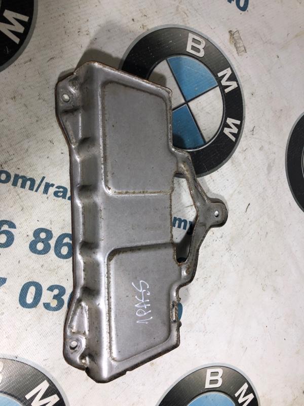 Защита Volkswagen Passat B7 2.5 2013 (б/у)