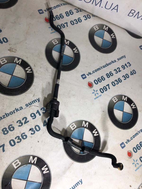 Клапан вентиляции Volkswagen Passat B7 2.5 2013 (б/у)
