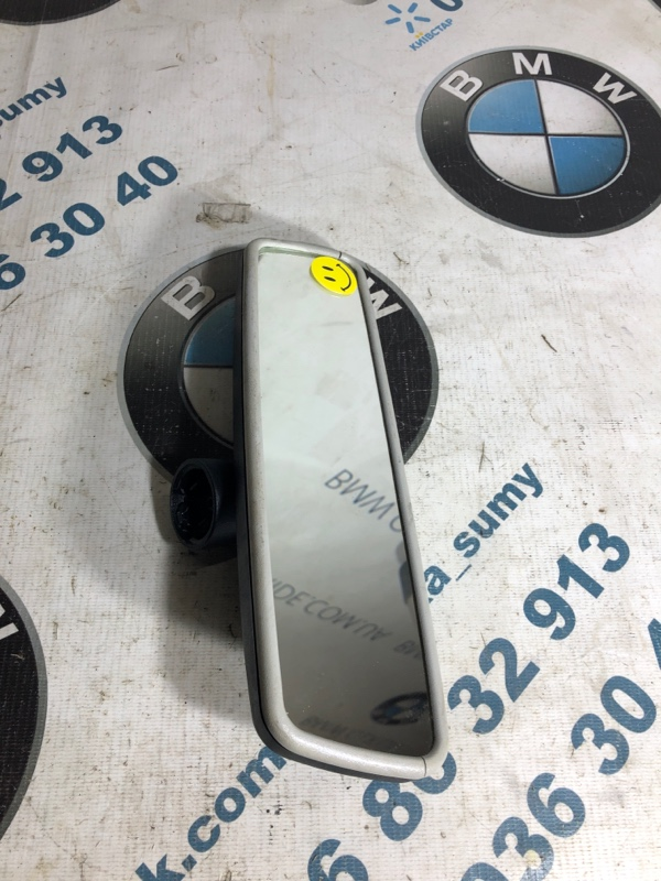 Зеркало салона Volkswagen Jetta 2.0 2011 (б/у)