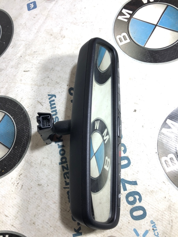 Зеркало салона Hyundai Sonata YH 2.4 2013 (б/у)