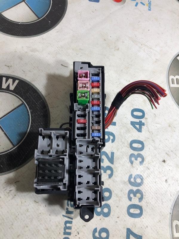 Блок предохранителей Chevrolet Volt 1.4 2012 (б/у)