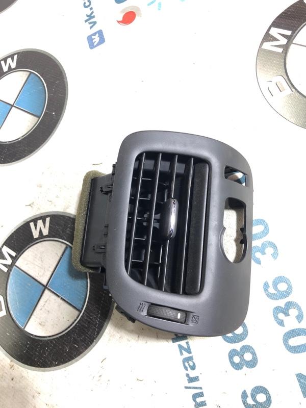 Воздуховод Chevrolet Volt 1.4 2012 левый (б/у)