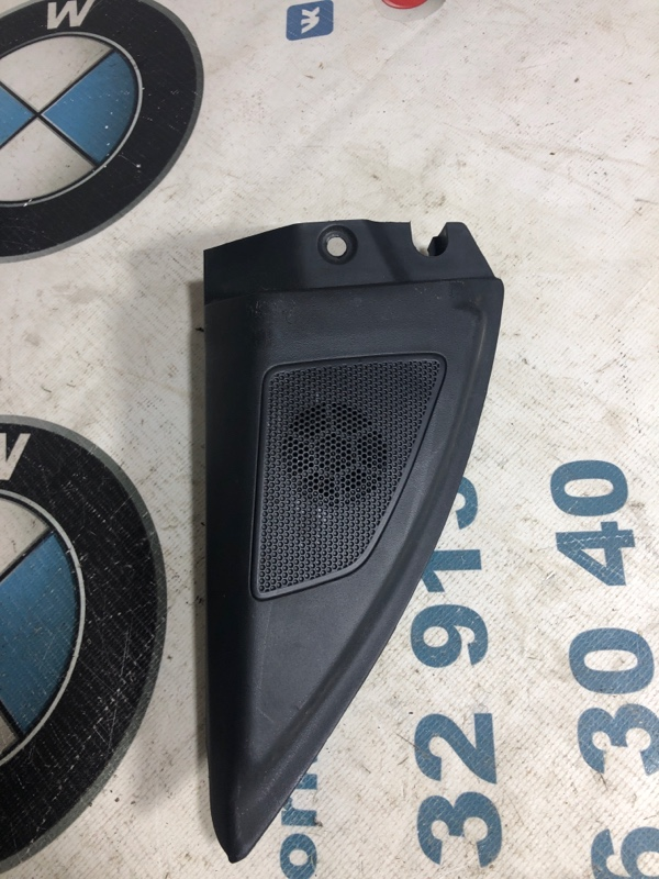 Накладки прочие Chevrolet Cruze 1.8 2012 правые (б/у)