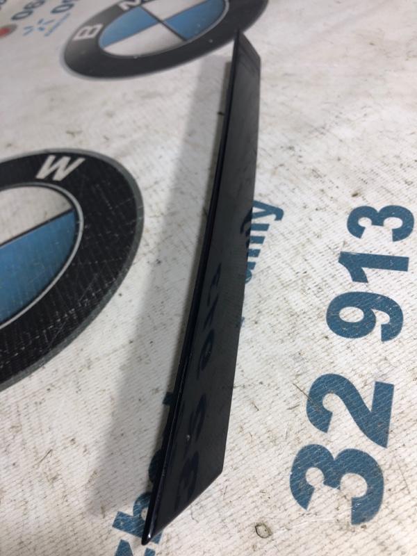 Накладки прочие Ford Fusion 2.0 2013 передние левые (б/у)