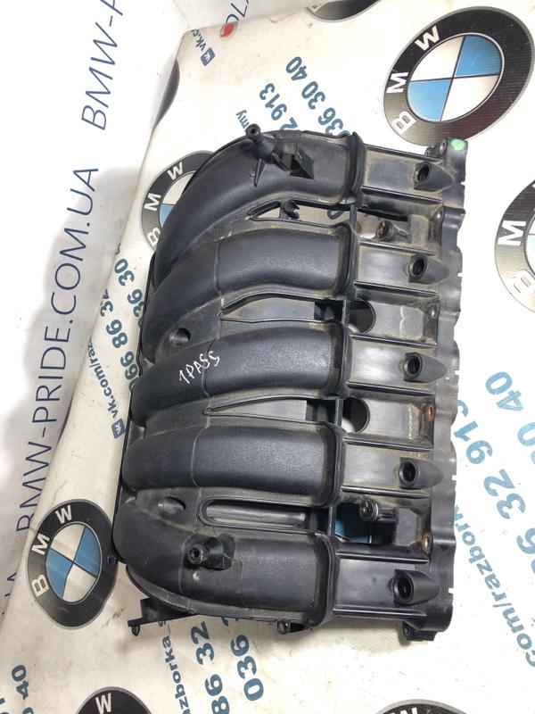 Коллектор впускной Volkswagen Passat B7 2.5 2013 (б/у)