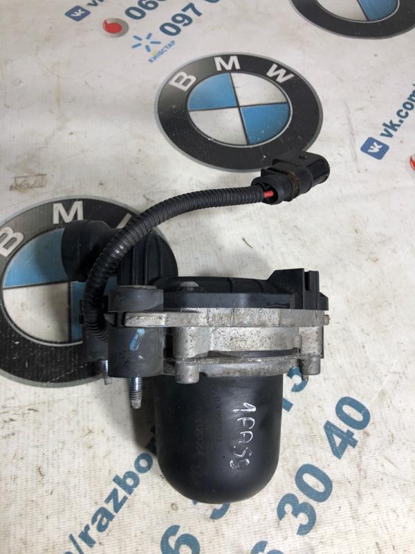 Помпа Volkswagen Passat B7 2.5 2013 (б/у)