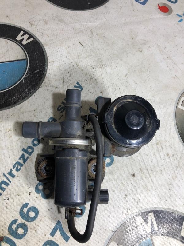 Клапан Chevrolet Volt 1.4 2012 (б/у)