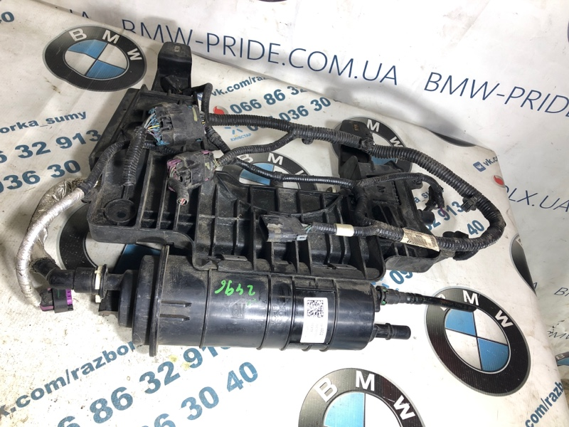 Абсорбер Chevrolet Volt 1.4 2012 (б/у)