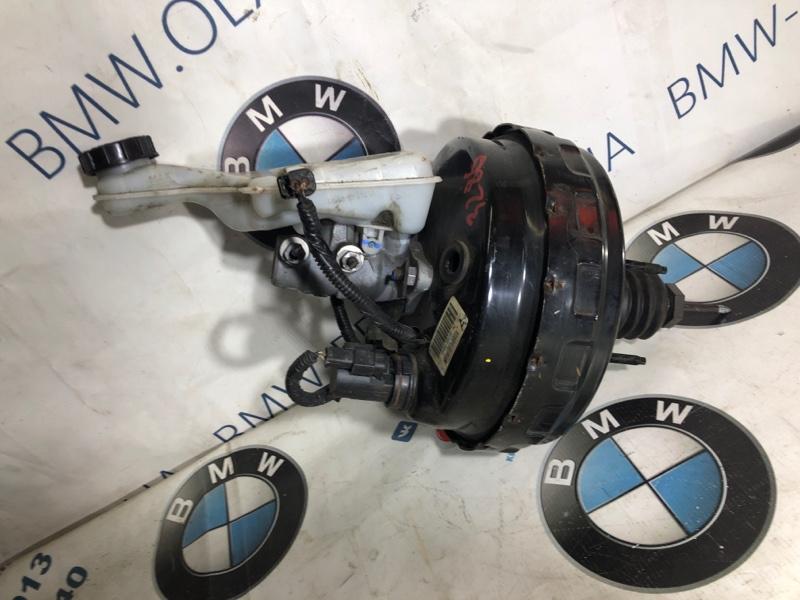 Вакуумный усилитель всборе Ford Fusion 2.0 HYBRID 2013 (б/у)