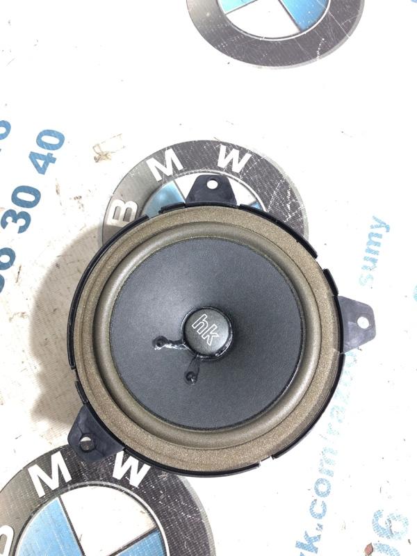 Динамик Bmw 3-Series E46 M54B30 2001 передний правый (б/у)