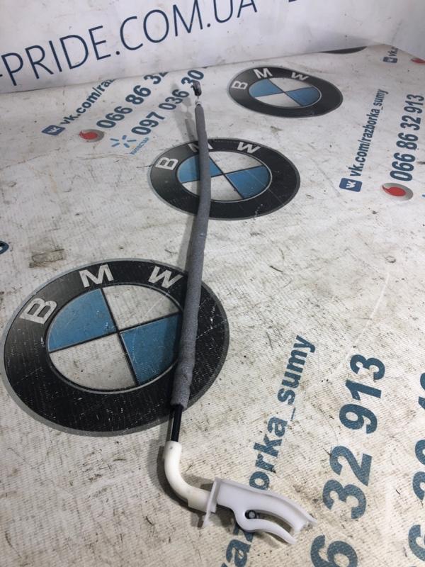 Трос ручки Bmw 5-Series E60 M54B30 задний правый (б/у)